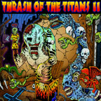 THRASH OF THE TITANS 2